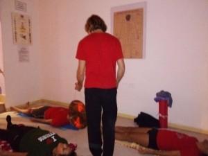 Corso Hata Yoga Metropolitano Roma 4