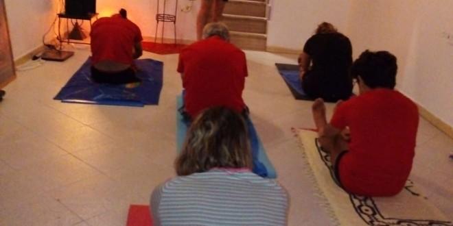 Corso Hata Yoga Metropolitano Roma