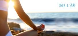 Presentazione corso di Yoga & Surf – Ardea