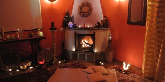 Corso per Operatori di Massaggio Tantra – Primo livello