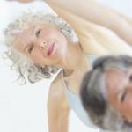 Yoga Tascabile per Anziani