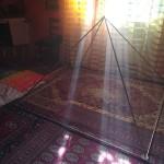 Trattamenti di piramidologia