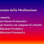 Giornata della Meditazione
