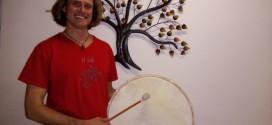 Corso di Tamburo Sciamanico (in regalo un Tamburo Sciamanico in pelle di capra)