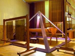 Piramidologia Centro Terapeutico Khyma (Catalogna)
