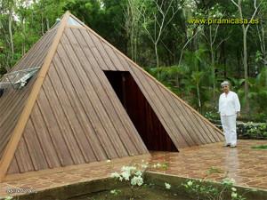 Centro piramidale Aurora Nicaragua