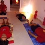 Corso Insegnanti di Hatha Yoga