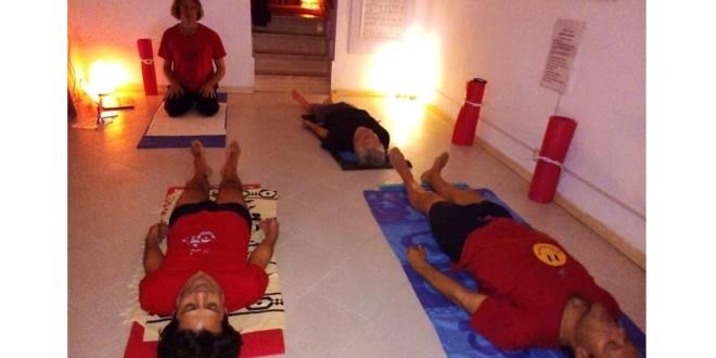 Corso Insegnanti di Hatha Yoga a Roma e Ardea