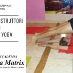 Corso Istruttori Hatha Yoga Olistico