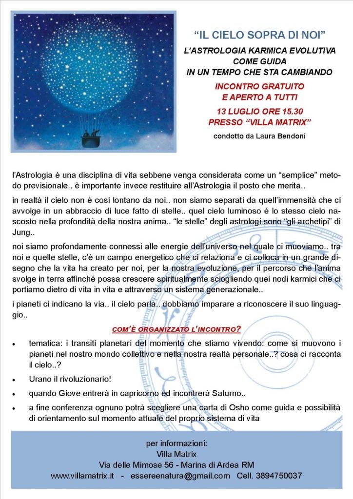 Astrologia Karmica Evolutiva