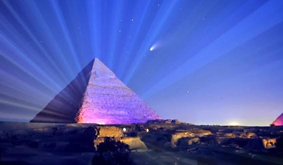 Nettuno Libreria Fahrenheit 451 – Conferenza teorico-pratica di Piramidologia e Radiestesia applicati al Riequilibrio Energetico