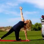 Yoga e Golf