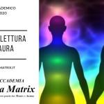 Corso lettura aura Roma