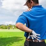 Mal di schiena e Golf. Un aiuto viene dallo Yoga