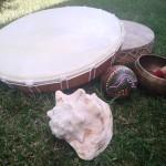 Shamanic Circle - Rinascere nel suono