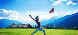 Cosa aspettarsi da un percorso di Yoga per Golfisti