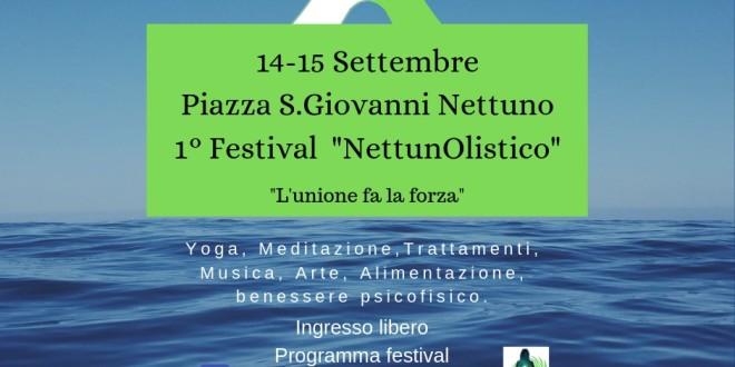 Festival NettunOlistico