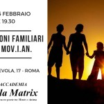 Costellazioni Roma Febbraio