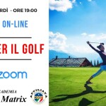 Yoga per il Golf on-line