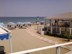 Puglia agosto 2020 yoga