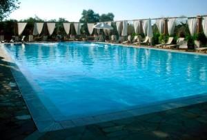 Vacanza Benessere luglio 2020 Puglia