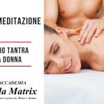 Massaggio Tantra per la donna