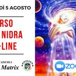 CORSO ONLINE DI YOGA NIDRA IL MAESTRO INTERIORE