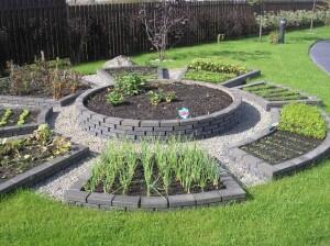 Giardino Circolare
