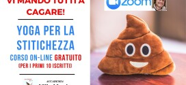 Yoga per vincere la stitichezza on-line