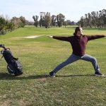 Yoga per il Golf