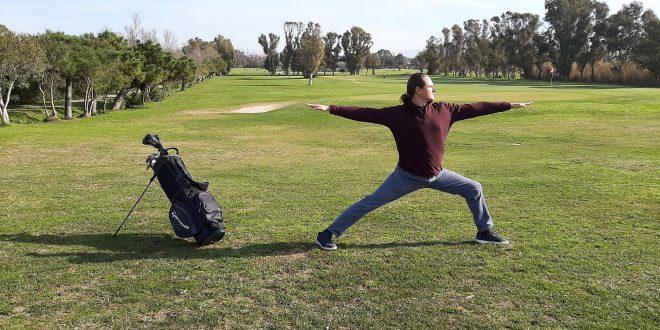 Yoga per il Golf: Un percorso olistico per migliorare il tuo swing