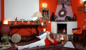 Yoga per la stitichezza – Posizione 2