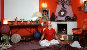 Yoga per la stitichezza – Posizione 4