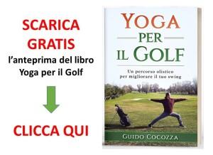 Scarica anteprima Yoga per il Golf