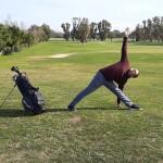 5 elementi essenziali in cui lo yoga può supportare il golf