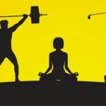 Vantaggi di 10 settimane di Yoga sulle prestazioni degli atleti