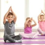 Yoga nelle scuole