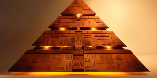 Piramidologia. Energia per il nostro benessere