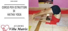 Corso Insegnanti di Hatha Yoga Olistico
