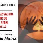 Corso di Massaggio Tantrico dei 7 Sensi - 2° Livello