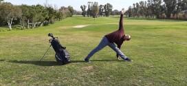 Yoga per il Golf: 5 elementi in cui lo yoga può supportare il golf